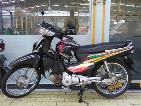 Sayap Dalam Honda Karisma X 125 2007 honda karisma 125 x picture 2791861
