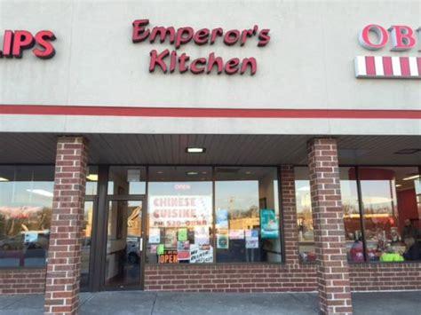 Emperor S Kitchen Elmhurst by Emperor S Kitchen Restaurant 1022 S York St In