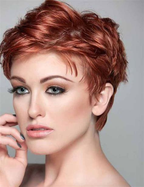 haircuts for oval faces over 30 17 ideas about short wavy hairstyles on pinterest short