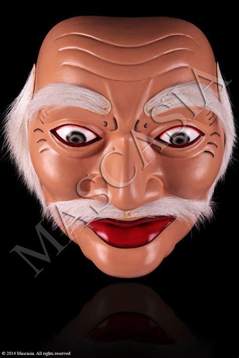 Masker Topeng mascasia galerie de masques d indon 233 sie une large