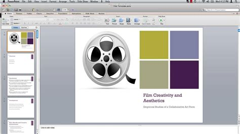how to create a master template in powerpoint how to make powerpoint master template