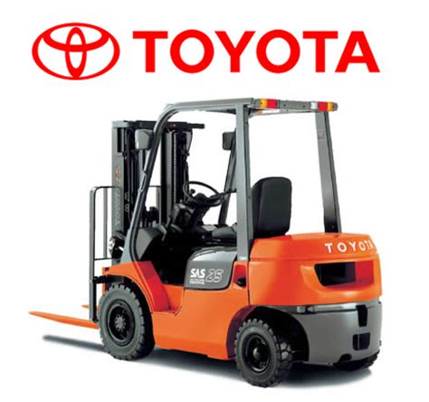 Toyota Lift Toowoomba Forklift Servicenew Forklifts