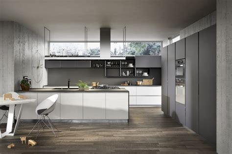 Decoration Cuisine Design 23 Gray And White Kitchen Designs