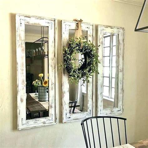 dining room mirror decor ideas adorable modern kitchen