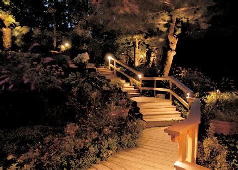 Patio Step Lights It S Pool Time Outdoor Lighting And Landscape Lighting In St Louis