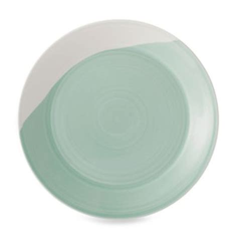 Buy Green Dinner Plates From Bed Bath Beyond