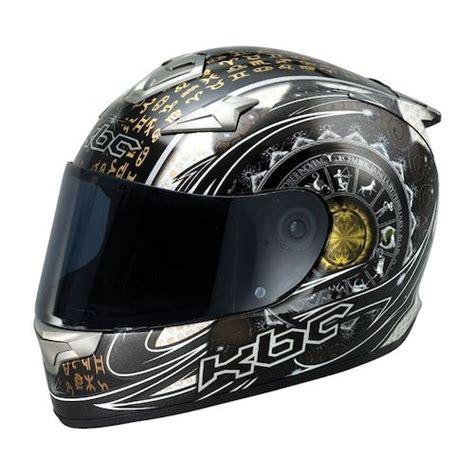 Kbc Vr4r Black kbc vr4r zodiac helmet revzilla