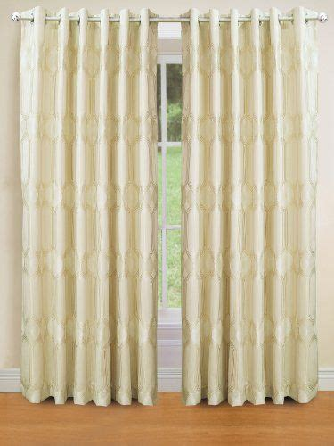 cream and gold eyelet curtains 1000 images about curtain ideas on pinterest drop cloth