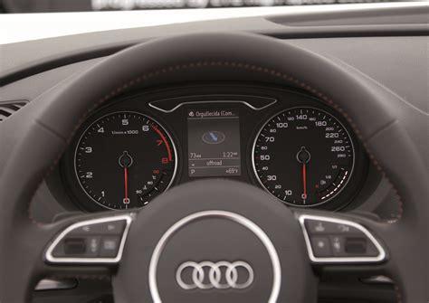 Audi Head Up by Neuer Audi A3 2012 Seite 127 Optisch Ist Der Neue A3