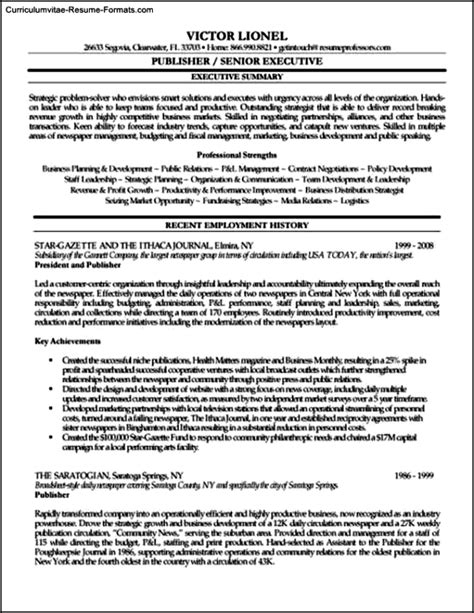resume templates publisher resume templates for publisher free sles exles
