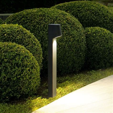 Landscape Bollard Lighting 22 Best Images About Bollard Light On Pinterest Gardens Stainless Steel And Pathways