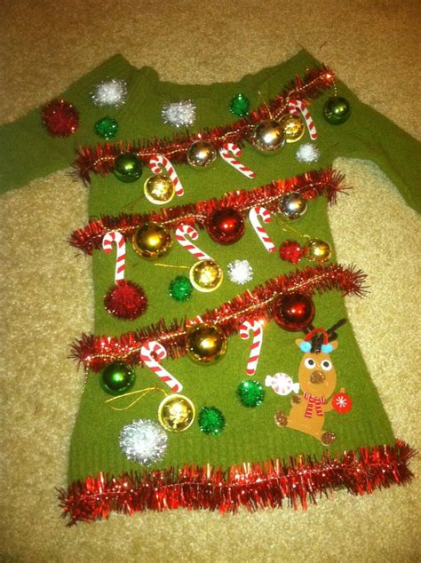 ugly christmas sweater ideas with lights 25 best christmas jumper day images on pinterest