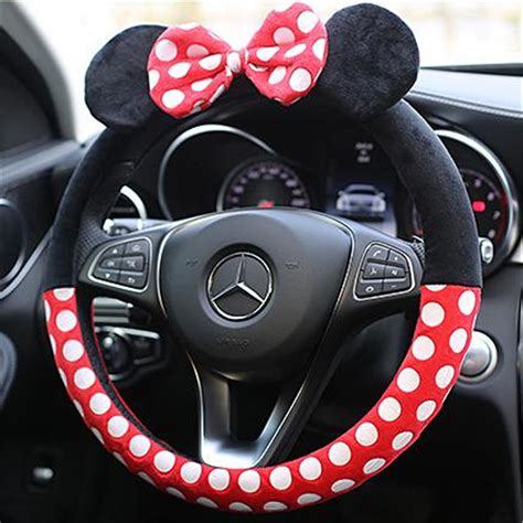 types of car seat covers auto 16 types car styling bow car steering wheel cover