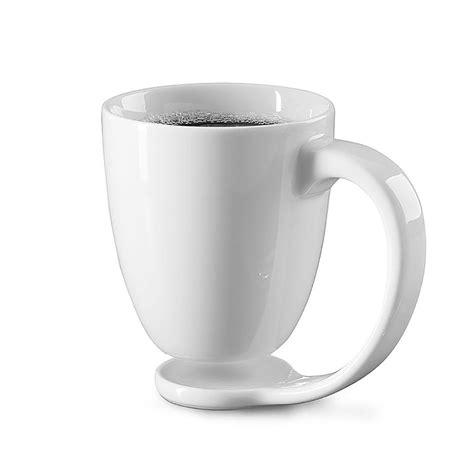 coffee mugs top3 by design floating mug floating mug 8oz white