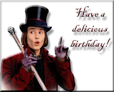 Johnny Birthday Card Happy Birthday Wishes With Johnny Depp
