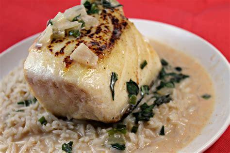 best halibut recipes
