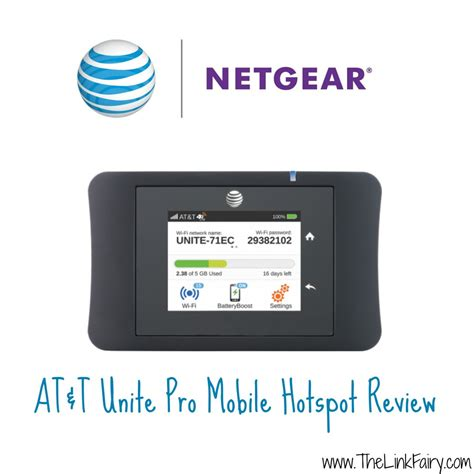 mobile hotspot service anywhere with the at t unite pro mobile hotspot