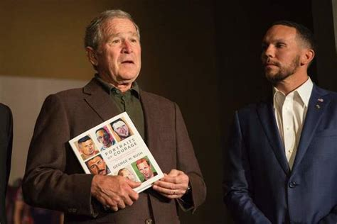 George W Bush Criminal Record Former President George W Bush To Speak In Simi Valley Tonight After Recent Criticism