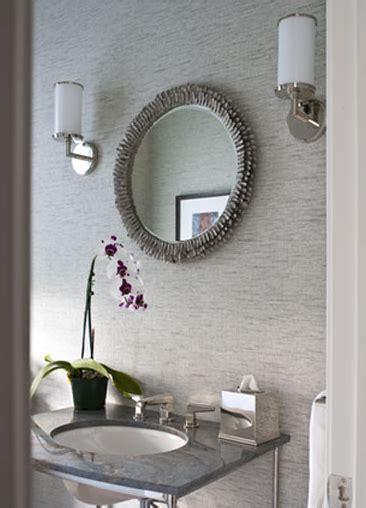 grasscloth wallpaper bathroom bathrooms grasscloth wallpaper design ideas