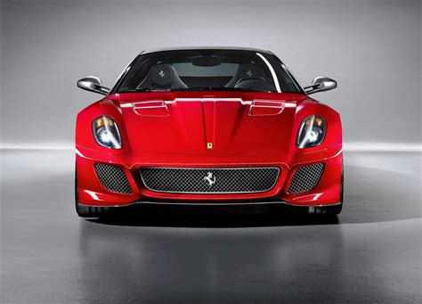 front view 599 gto front view car pictures images