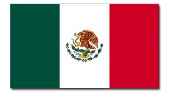 colors of the mexican flag file mexican flag png wikimedia commons
