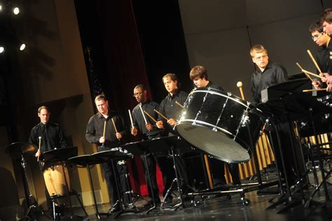 Http Www Hpu Edu Hpunews 2014 10 Mba Top Program Html by Hpu To Host Percussion Ensemble Concert High Point