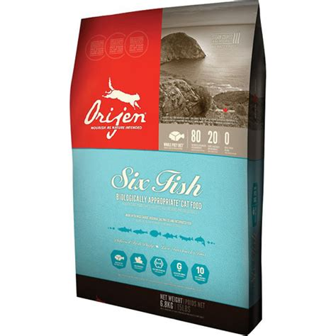 dog food coupons orijen 6 fish dry cat food