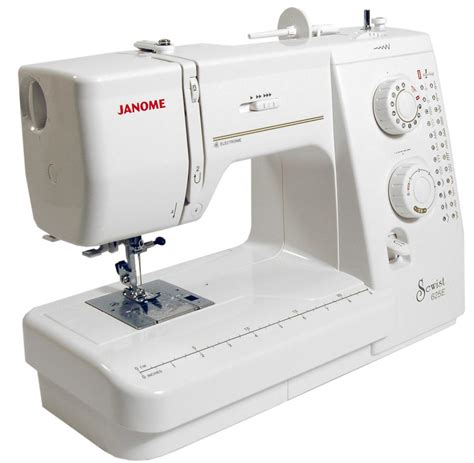 swing machines janome sewist 625e sewing machine