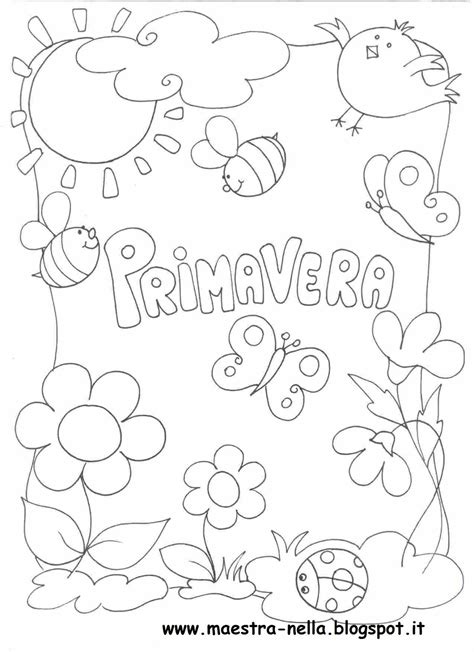 rima con fiori maestra nella primavera poesia illustrata