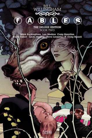 fables the deluxe edition book one fables the deluxe edition book two by bill willingham