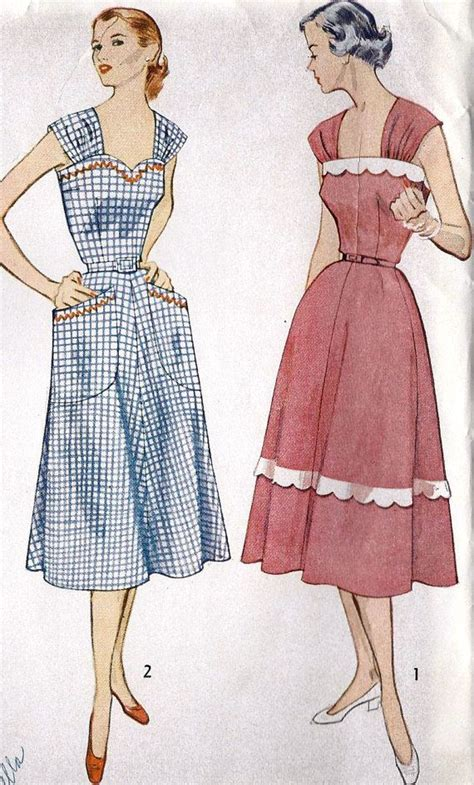 vintage patterns 1950s a discover and save creative ideas
