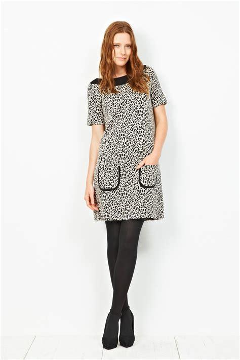 Dress Tunic leopard tunic dress dresses great plains