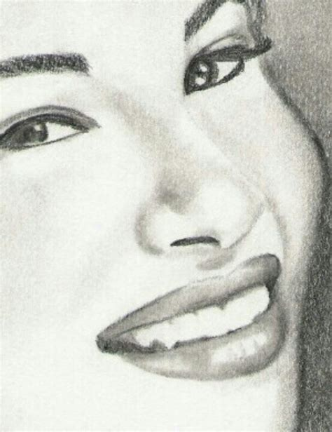 Selena Q Drawing by Selena Fans How To Draw The Best Pics Of