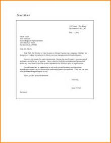 Application Letter In Block Style 9 Semi Block Style Cna Resumed