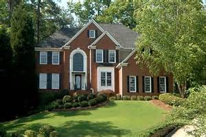 Average Size Of A 4 Bedroom House Chickering Roswell Ga Community Roswell Georgia Homes
