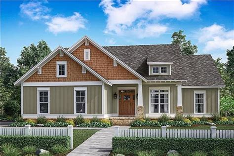 one story homes 2000 square house plans with one story