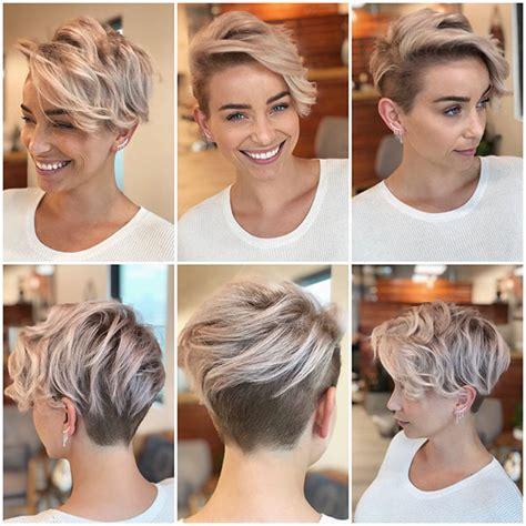 pixie cut   short haircutcom