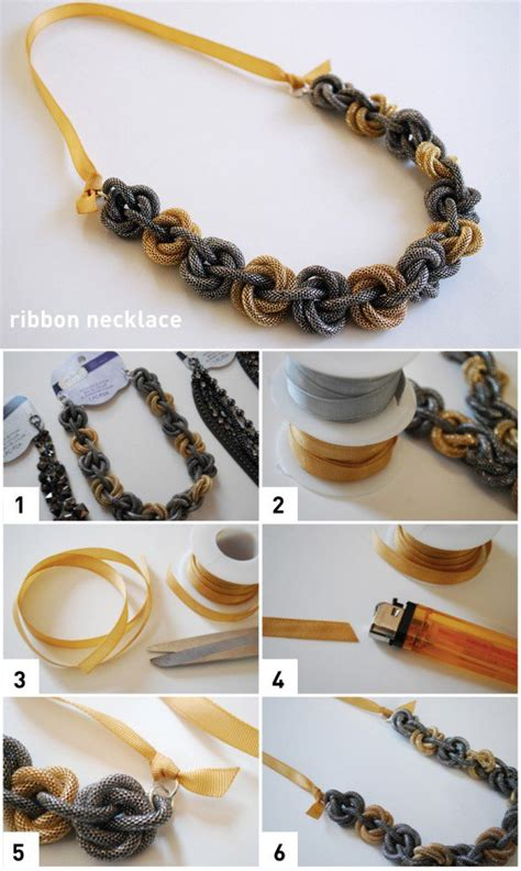 diy jewelry crafts 20 diy jewelry ideas diy jewelry crafts with picture tutorials styles weekly