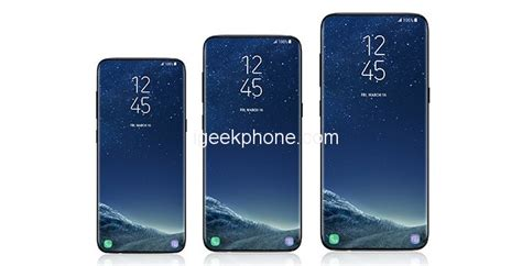 Samsung Galaxy S10 2 Screens by The Galaxy S10 Will Be The Screen Among All Flagships Of Samsung