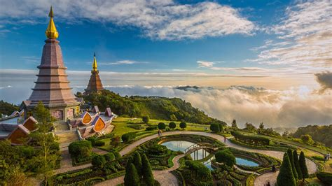 thailand thailand attractions
