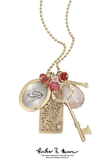 personalized necklace kasson jewelers