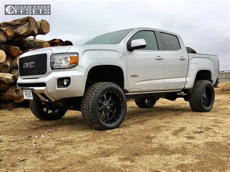 lifted gmc 2017 2017 gmc canyon lifted pics 2018 cars models