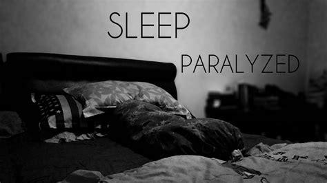 film horor pendek film pendek horor quot sleep paralyzed ketindihan quot youtube