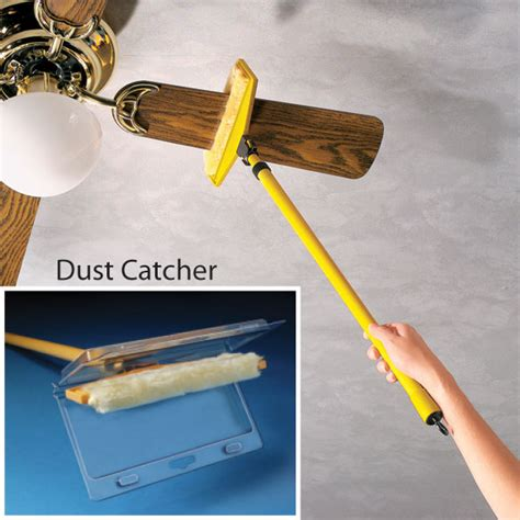 ceiling fan blade cleaner ceiling fan cleaner ceiling fan brush home walter