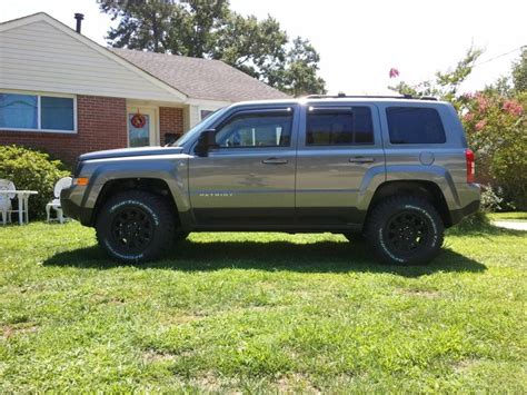 jeep compass lifted best 25 jeep patriot lifted ideas on jeep