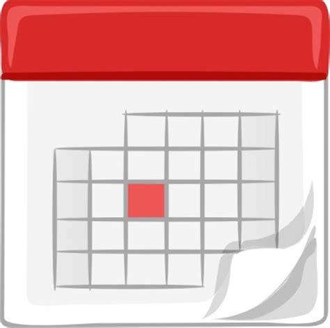 clipart calendario clipart di tabella calendario vector clipart vettoriali