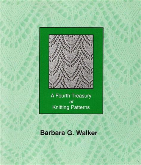 a treasury of knitting patterns a fourth treasury of knitting patterns mitten