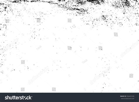 grunge black white urban vector texture stock vector
