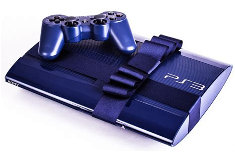 Blue Ps3 8 blue ps3 blue and slim ps3s digital