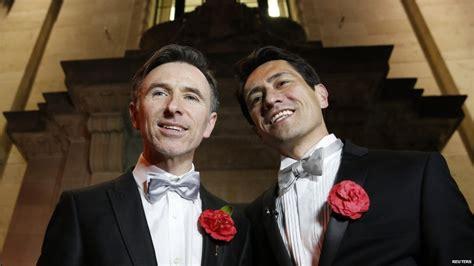 Bbc gay marriage